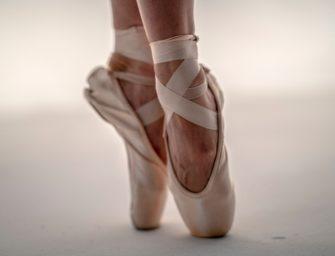 La danza es el lenguaje del alma